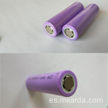 Electric Scooter 18650 cell battery 2000mAh